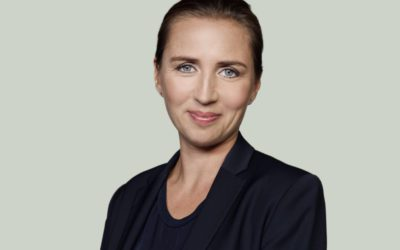 Mette Frederiksen rejser vigtig debat på folkemødet