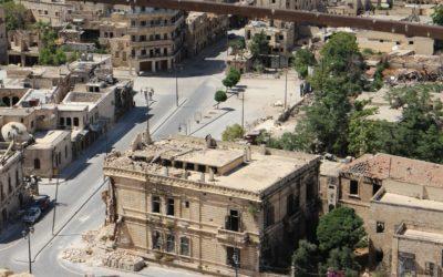 DSU: Regeringen er usolidarisk overfor syriske flygtninge