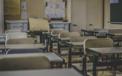 DSU: Venstres karaktermur er sort skolepolitik