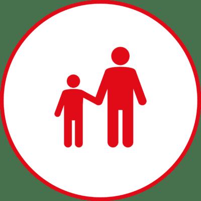 Børn/social arv