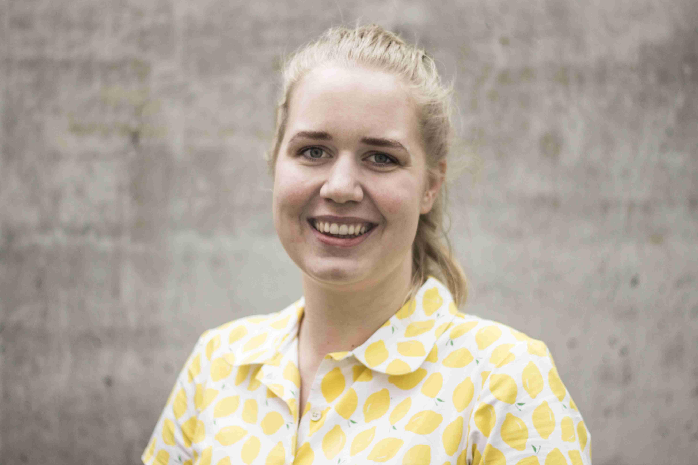 Victoria Bonderup Steffensen