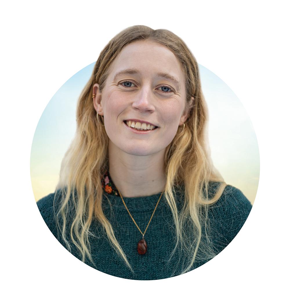 Anna Thusgård Rørstrøm