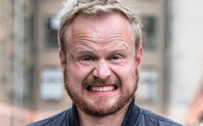 Jonatan Spang: Demokratiet er en stor klodset abe på hjul