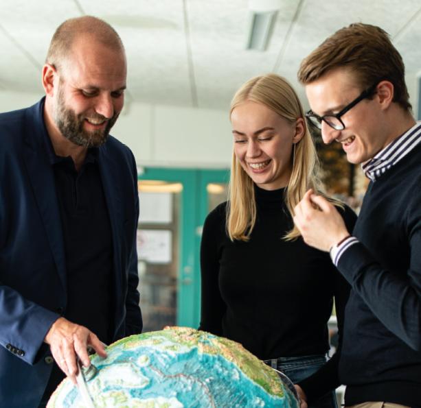 Signe Kaulberg og Thomas Gyldal: Kun Socialdemokratiet kan redde folkeskolen