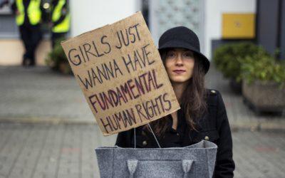 Debatindlæg: Polen vil forbyde abort og seksualundervisning, og ingen taler om det