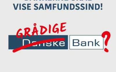 DSU-opråb til regeringen: Stop de frivillige aftaler med bankerne!