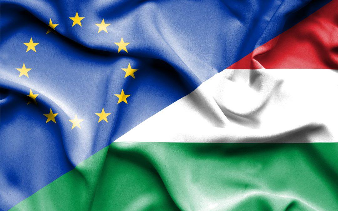 DSU: Stop Ungarns overgreb mod menneskerettigheder!