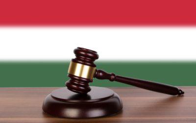 Ungarn til angreb på demokrati og menneskerettigheder