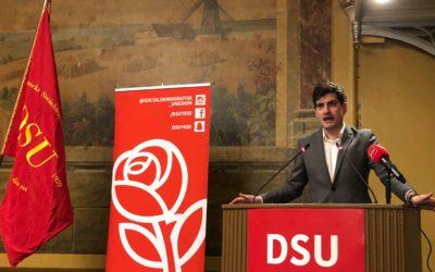 DSU-formand: Vi er ved at tabe kampen mod ungdomsarbejdsløsheden