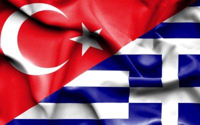 DSU fordømmer ulovlig tyrkisk gasjagt i Middelhavet