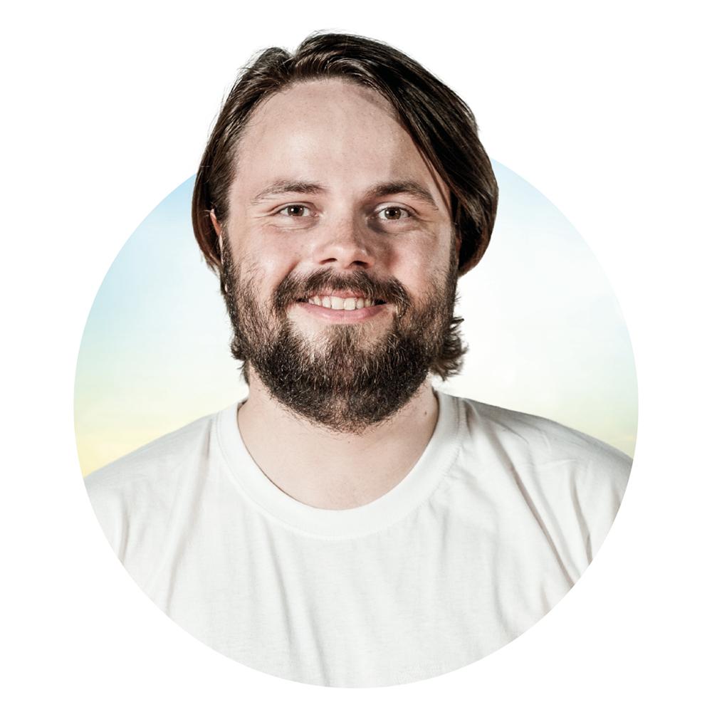 Jonathan Juul Larsen
