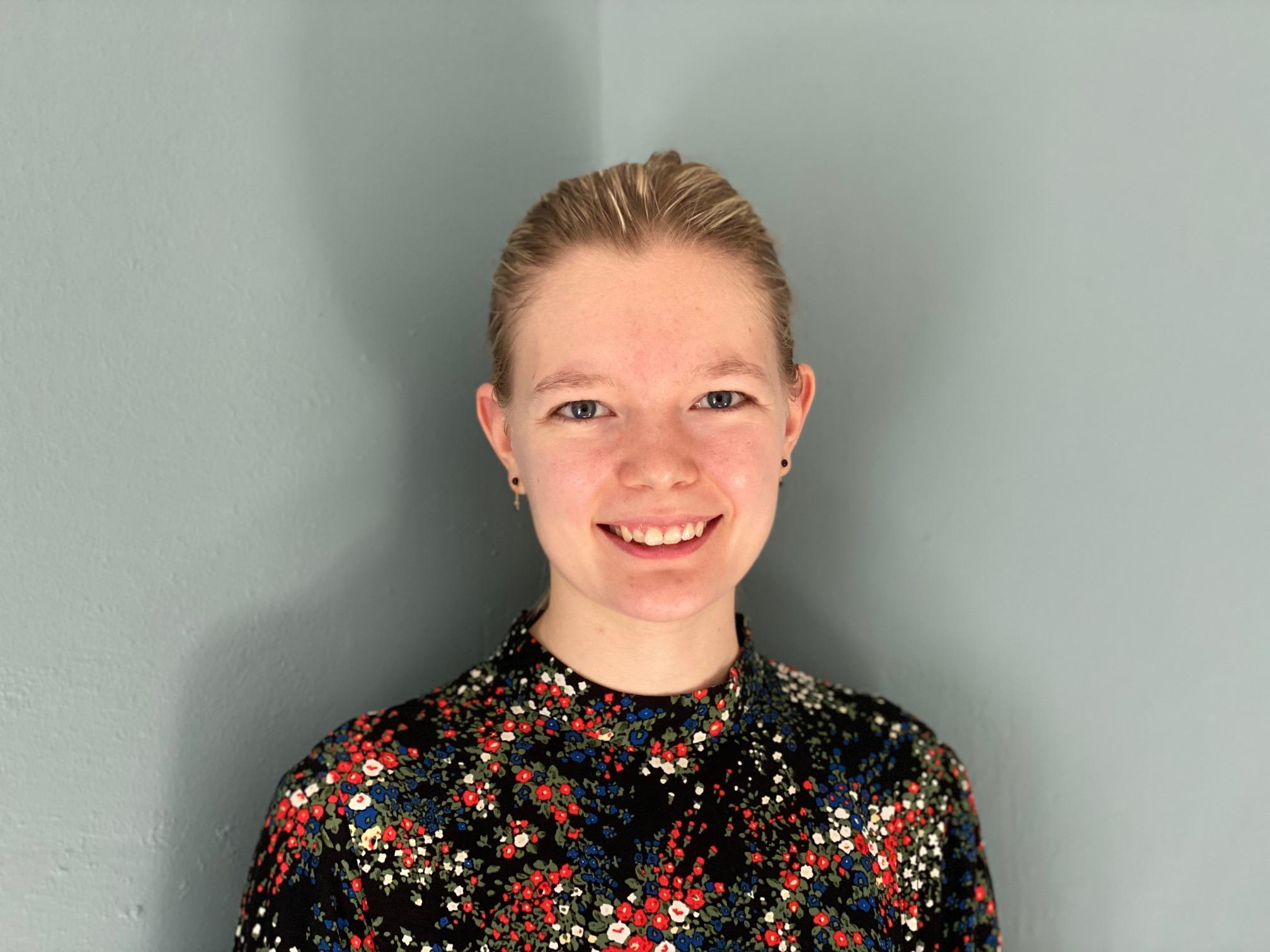 Anne Sophie Hækkerup