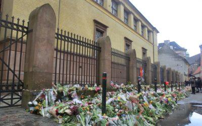 DSU-formand: Socialdemokratiet skal bekæmpe jødehad