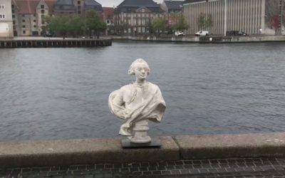 Frederik Vad: Kunstakademiet er en smagsprøve på fremtiden