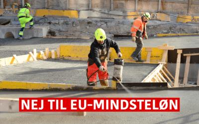 En sejr for det tyske socialdemokrati i Europa kan have fatale konsekvenser i Danmark