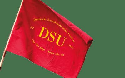 DSU: Lad os styrke den rigtige fagbevægelse