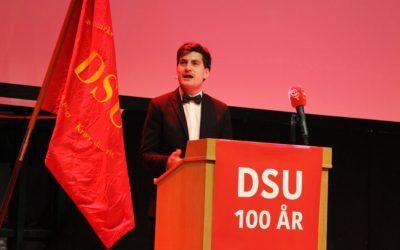 DSU til Hummelgaard: Tiden er inde til at lukke de gule forretninger