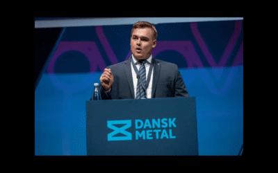 Afgået Metal Ungdom-formand til DSU: I skiller jer ud