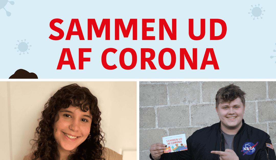 DSU kickstarter forårskampagne: Sammen ud af corona